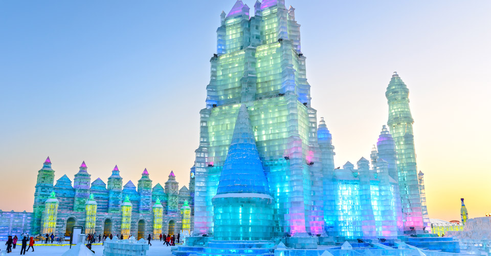 9 Days All-inclusive Winter Wonder of Harbin & ChinaBHS09