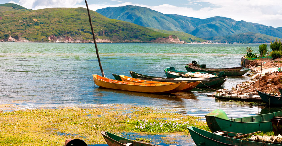 15 Days Classic Yunnan Tours