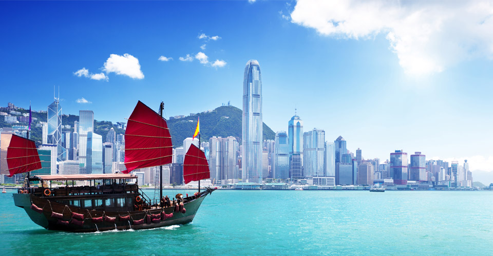 16 Days Grand China, Hong Kong & Macau Tours - PHM16