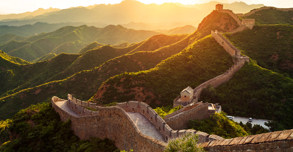 14 Days Wonders of China & Yangtze River Cruise -PYS14