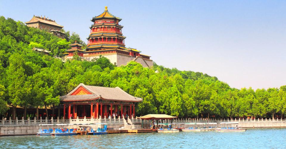 17 Days Exporing China, Tibet & Yangtze River - PLY17