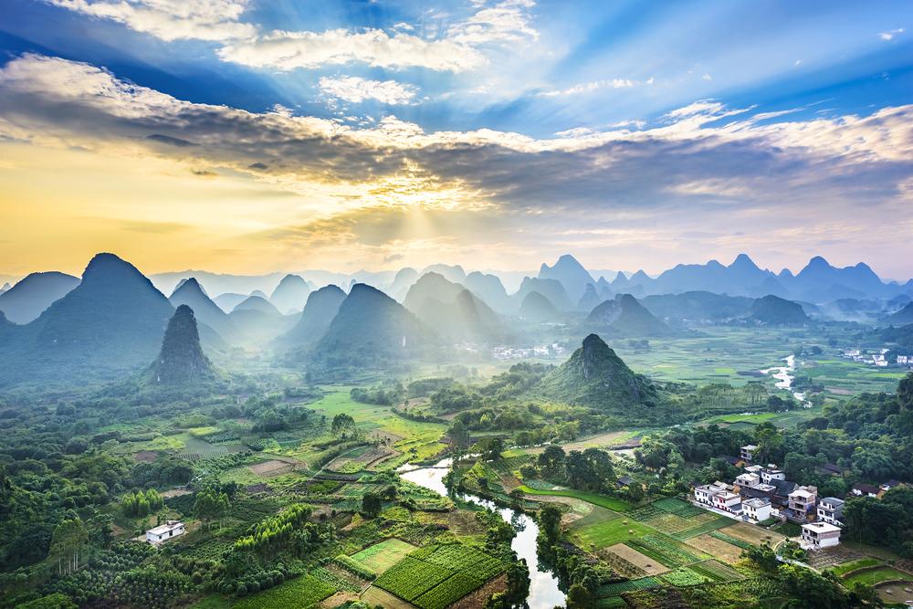 16 Days Grand China Hong Kong Amp Macau Tours Oriental Tours