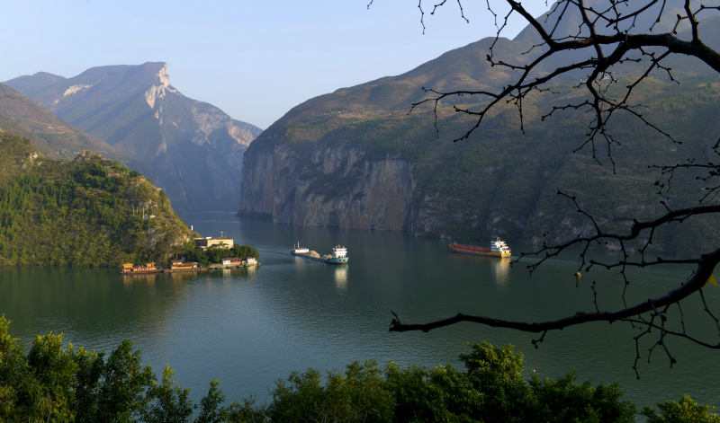 tour expedition yangtze river