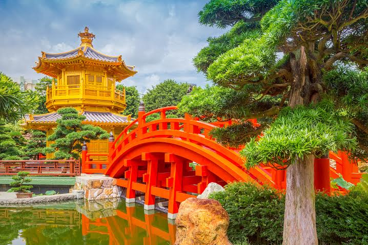 16 Days: Grand China, Hong Kong & Macau